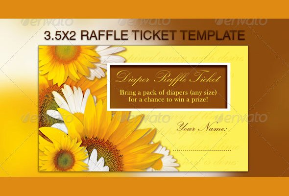 Raffle Flyer Template Word Unique 24 Raffle Flyer Templates Psd Eps Ai Indesign