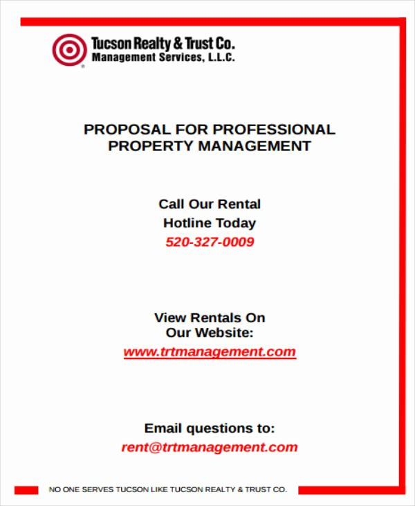 Real Estate Investment Proposal Template New 12 Real Estate Investment Proposal Templates Pdf Word