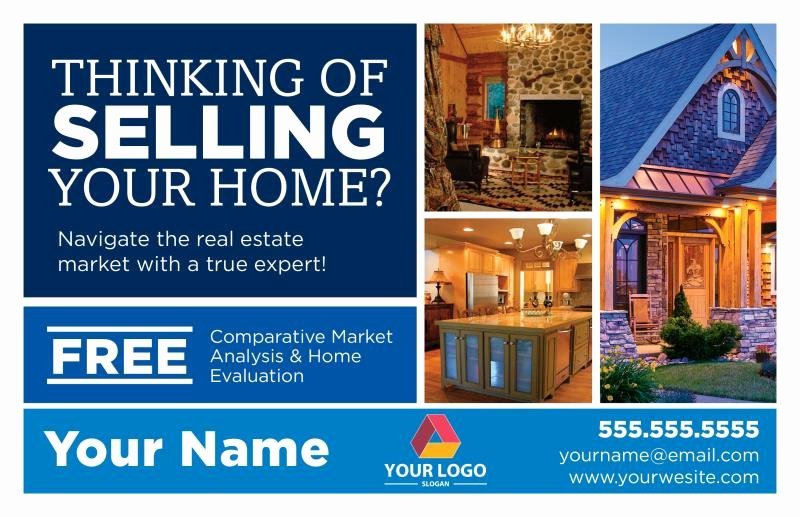 Real Estate Postcard Templates Awesome Real Estate Postcards Mortgage Postcards