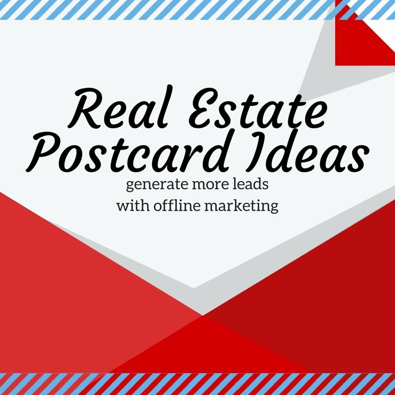 Real Estate Postcard Templates Best Of Powerfully Simple Realtor Postcards & Templates Get Leads