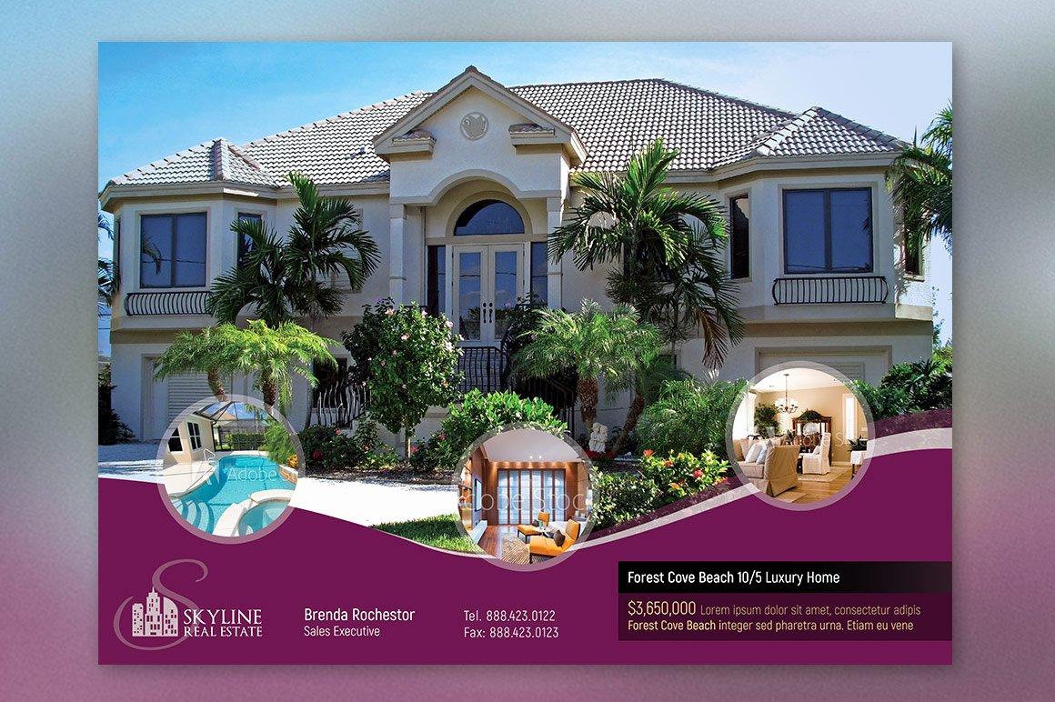 Real Estate Postcard Templates Best Of Real Estate Eddm Postcard Template