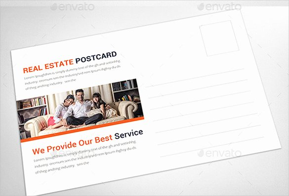 Real Estate Postcard Templates Luxury 18 Real Estate Postcard Templates – Free Sample Example