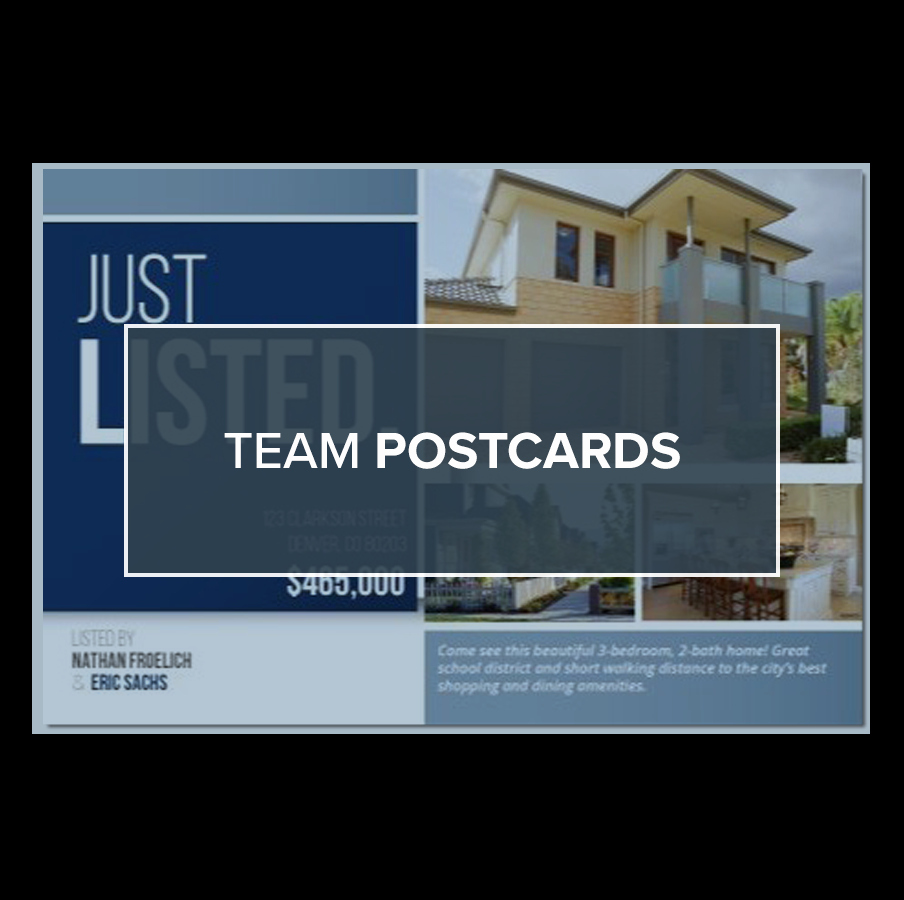 Real Estate Postcards Templates Free Beautiful Free Real Estate Postcards and Templates