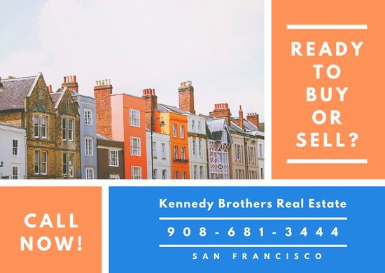 Real Estate Postcards Templates Free Fresh Blue and White Real Estate Agent Postcard Templates by Canva