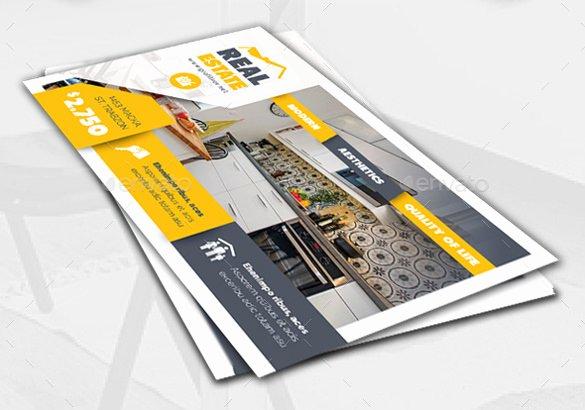 Real Estate Postcards Templates Inspirational 18 Real Estate Postcard Templates – Free Sample Example