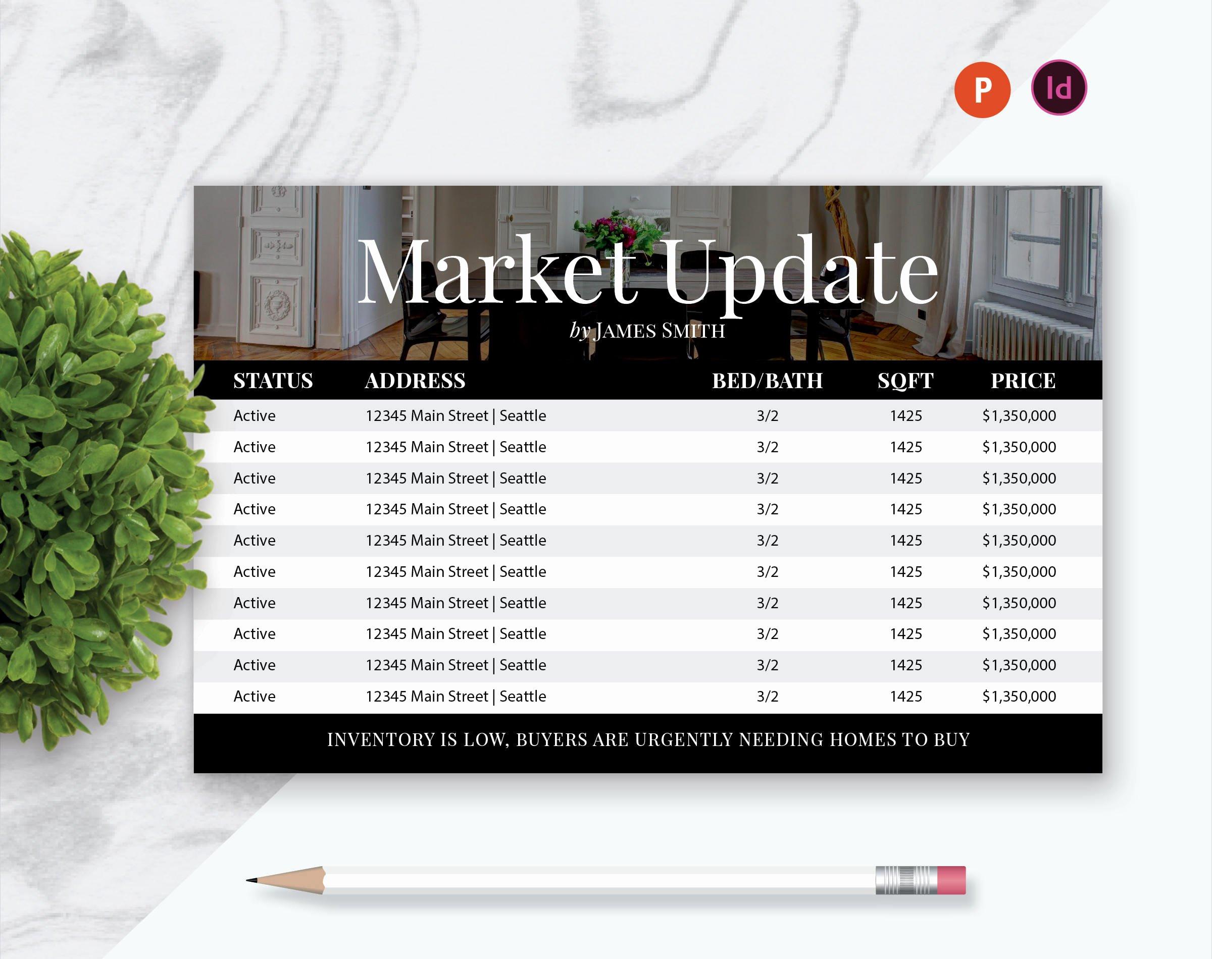 Real Estate Postcards Templates Inspirational 8 5 X 5 5 Real Estate Postcard Template Market