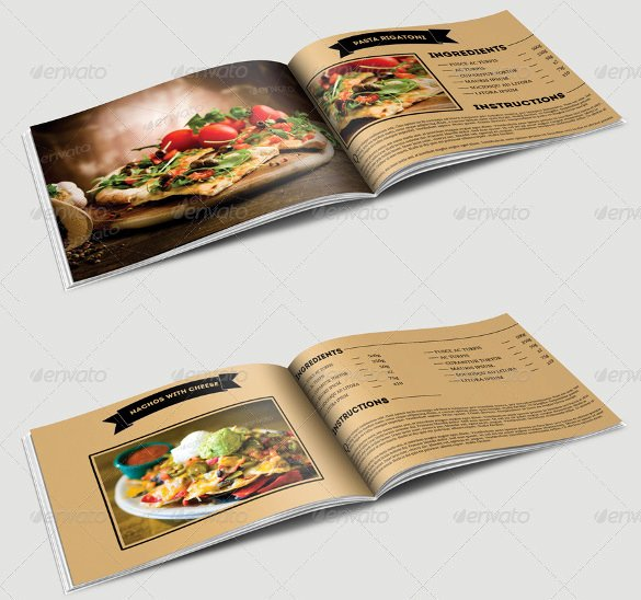 Recipe Template for Mac Best Of Cookbook Template – 31 Free Psd Eps Indesign Word Pdf