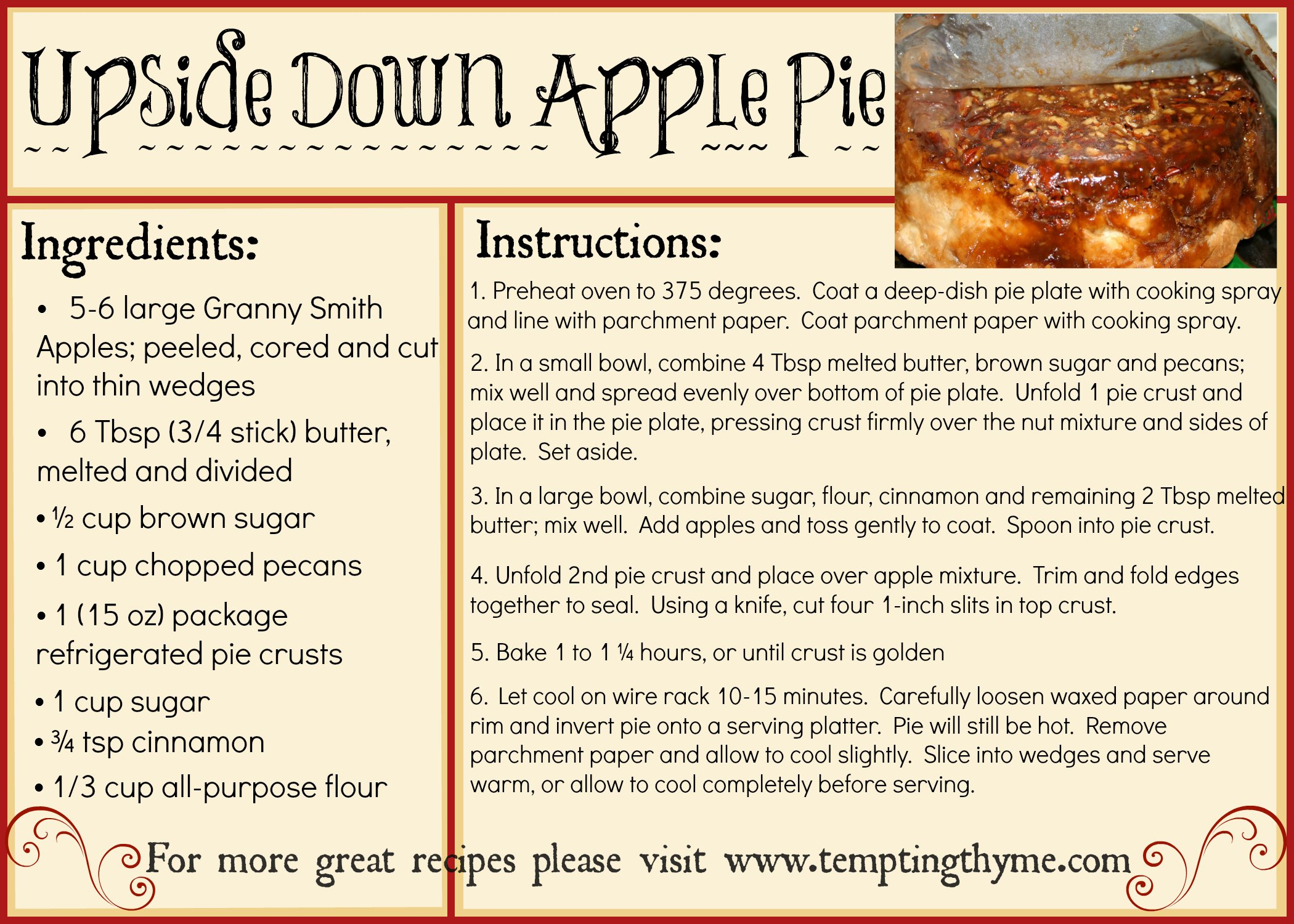 Recipe Template for Mac Luxury Making Recipe Cards Using Picmonkey How to