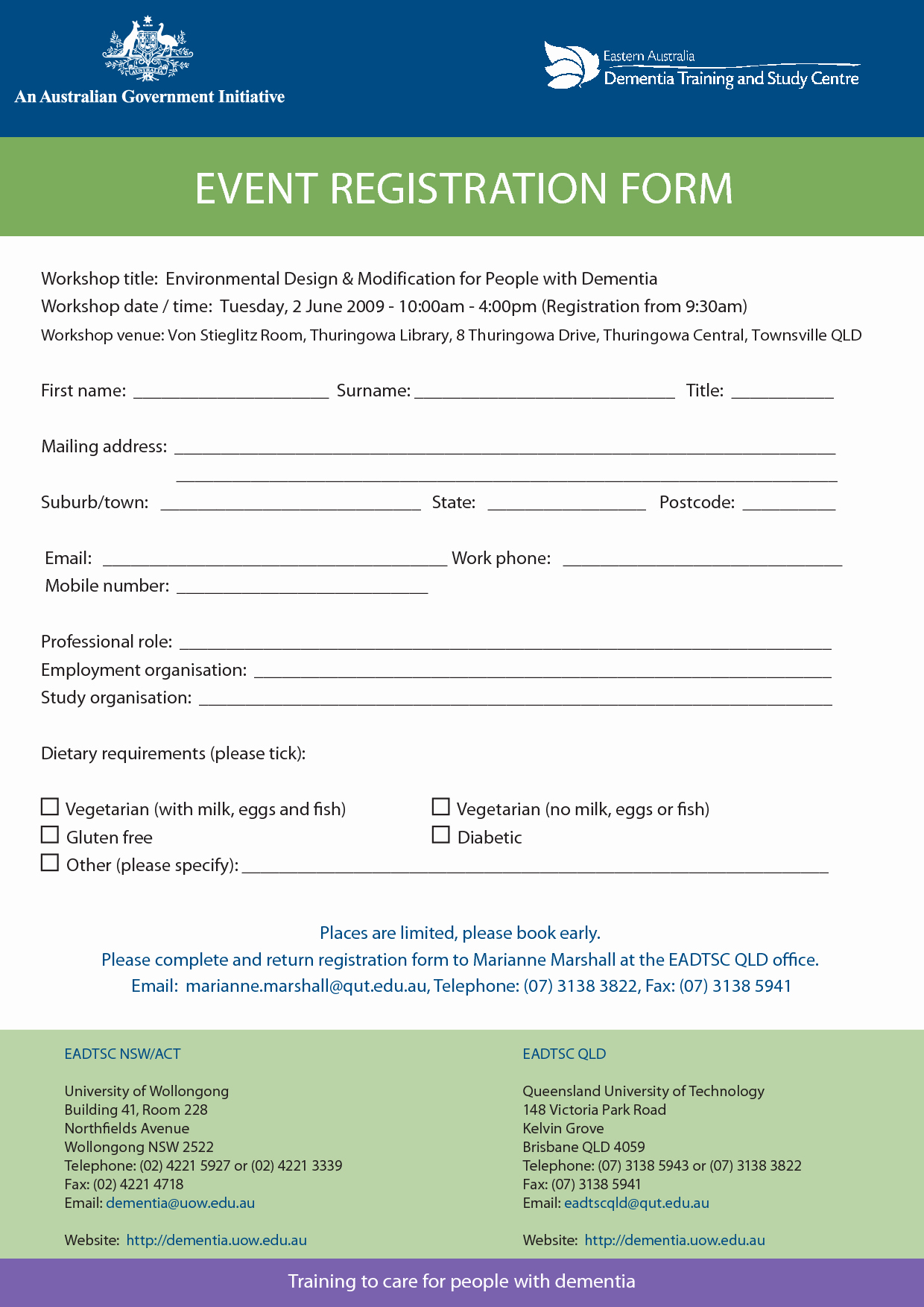 Registration form Template Word Beautiful Registration form Template