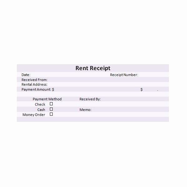 Rent Invoice Template Word Best Of Download A Free Property Management Template Rent