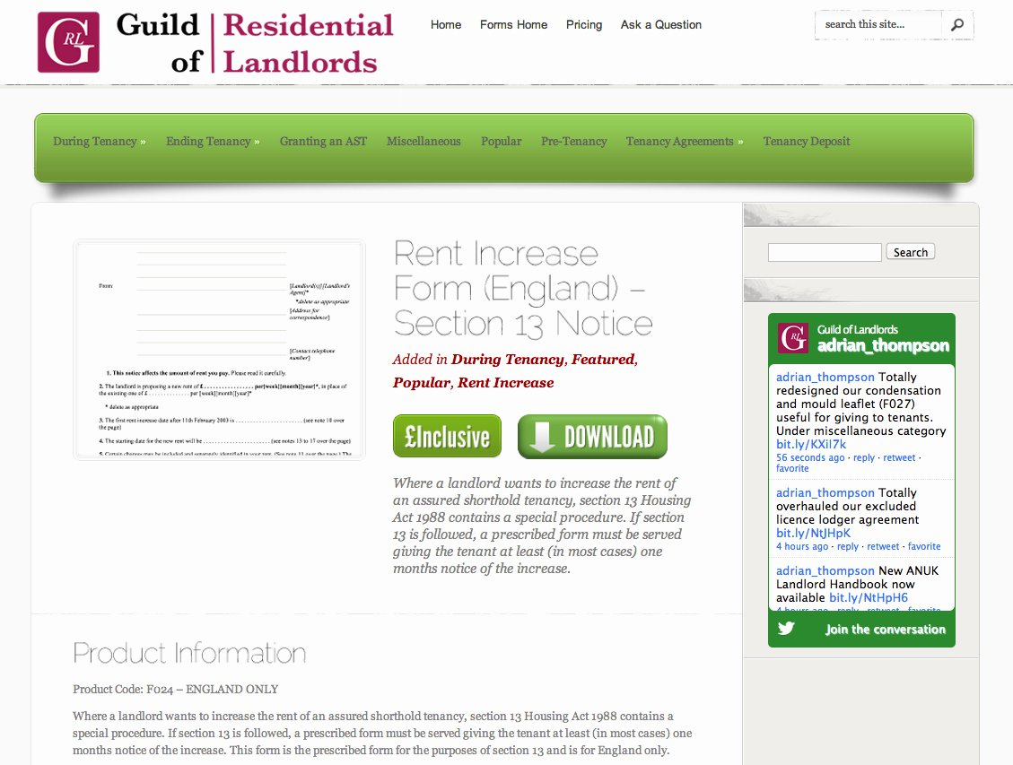 Rental Increase Letter Template Beautiful Ing soon – New Landlord forms Letters and Templates
