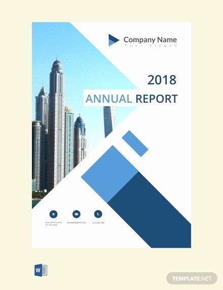Report Cover Page Template Lovely Free Business Report Cover Page Template Download 337