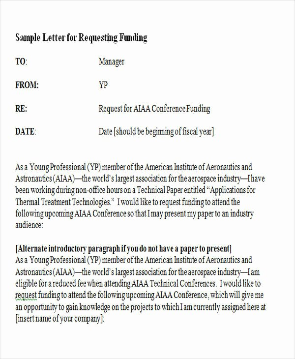 Request for Funds Template Best Of 38 Service Letter formats