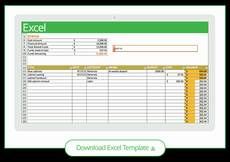 Residential Construction Budget Template Excel Lovely Free Construction Project Management Templates In Excel