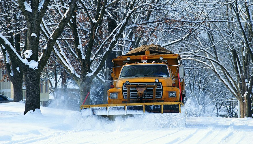 Residential Snow Removal Contract Template Best Of How to Bid On Snow Removal Contracts