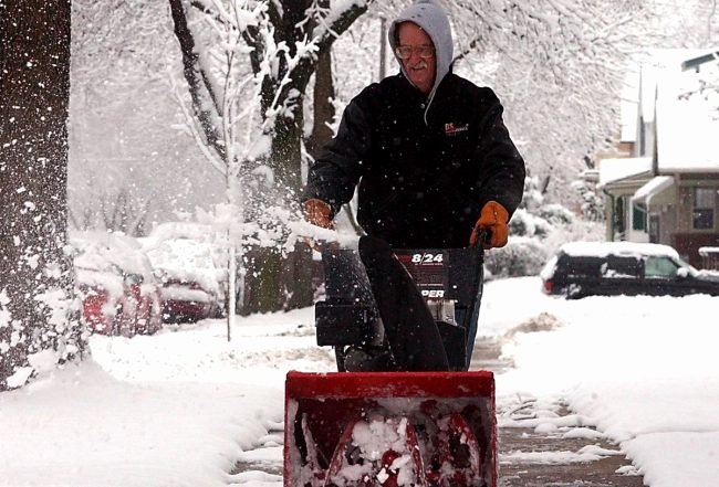 Residential Snow Removal Contract Template Luxury Best Residential Snow Removal Services Near Me Page 2