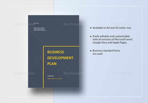 Restaurant Business Plan Template Word Luxury Restaurant Business Plan 12 Free Pdf Word Documents
