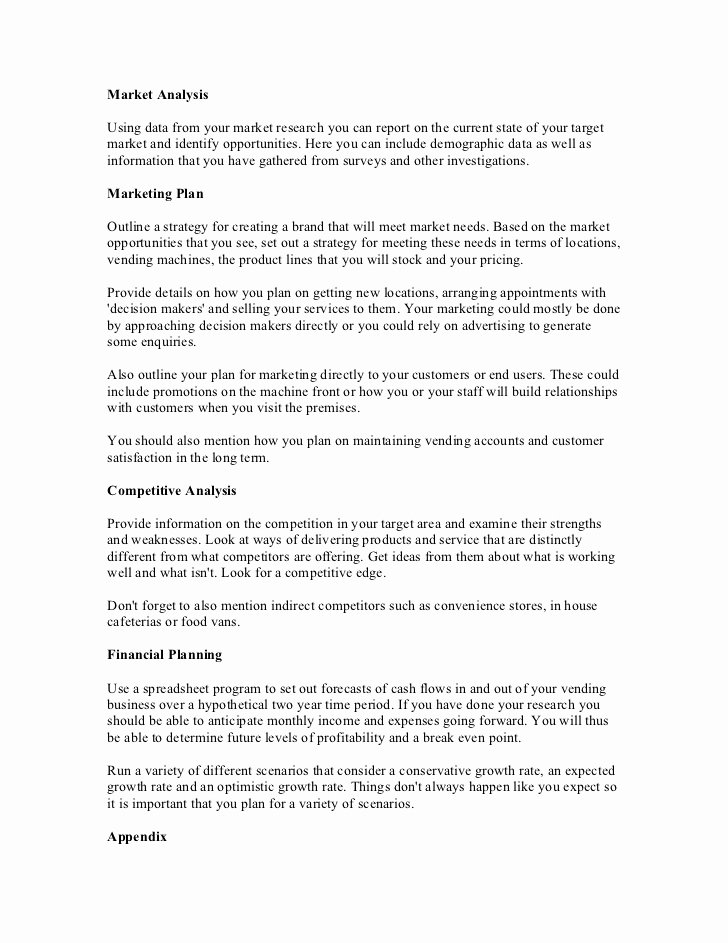 Restaurant Business Proposal Template Inspirational Sample Business Proposal Restaurant