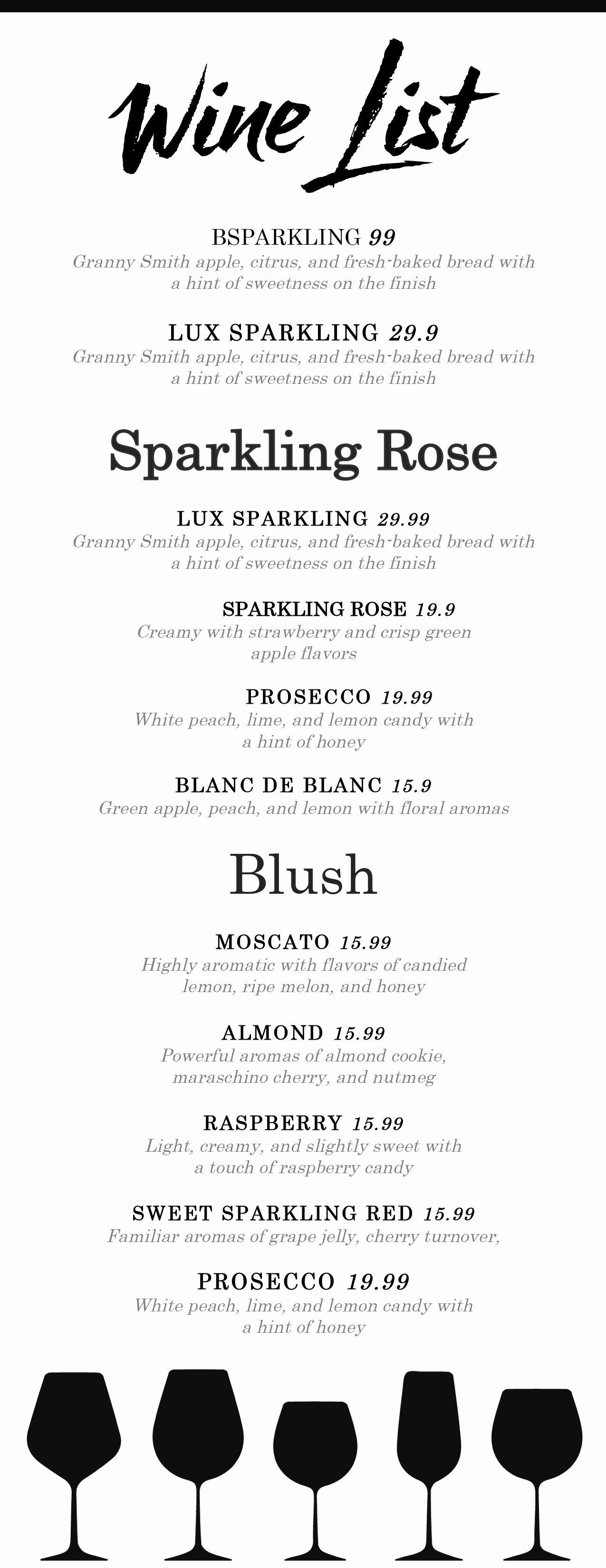 Restaurant Menu Template Word Best Of Design & Templates Menu Templates Wedding Menu Food