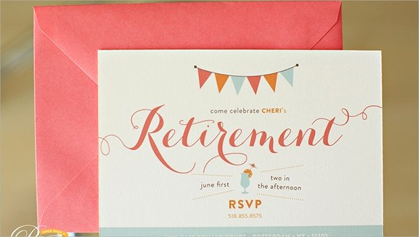 Retirement Party Flyer Templates Free Fresh 11 Retirement Party Flyer Templates to Download