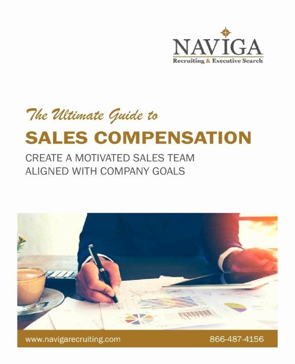 Sales Commission Plan Template Unique 4 Sales Mission Plan Templates Pdf Word Google