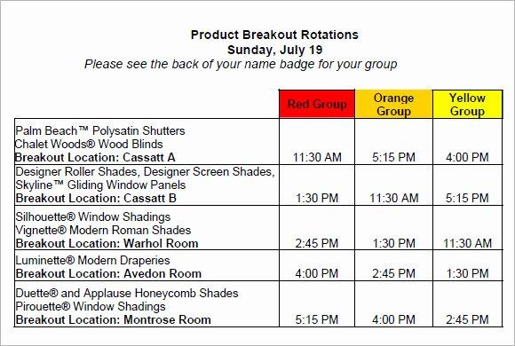 Sales Meeting Agenda Template Luxury Free 13 Sales Meeting Agenda Templates In Pdf