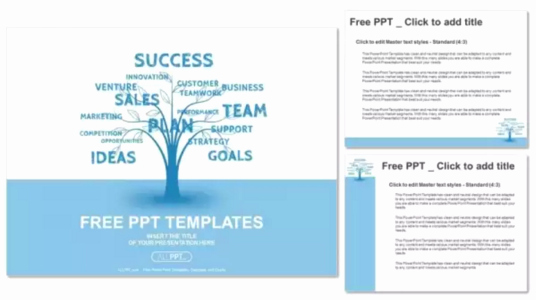 Sales Plan Template Ppt Unique 24 Creative & Free Sales Presentation Templates In Ppt