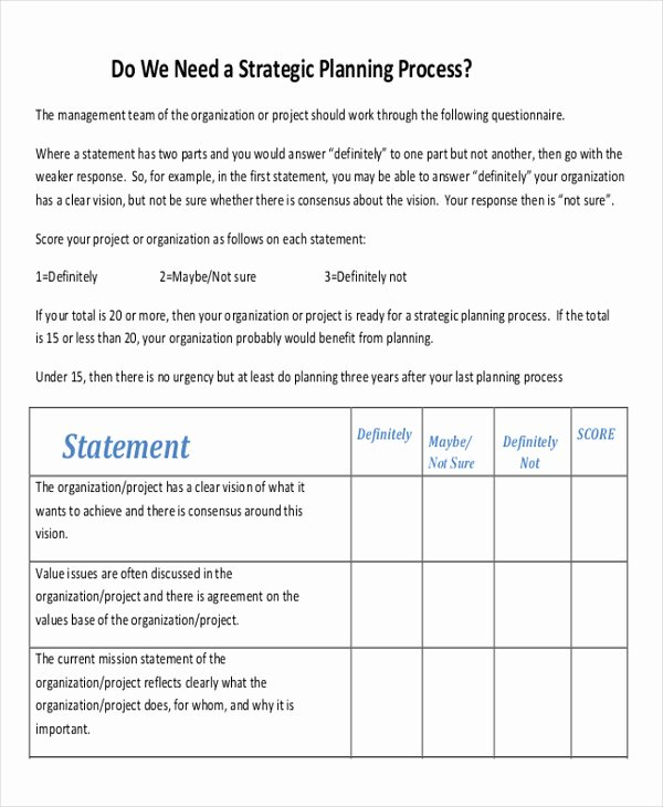 Sales Strategy Plan Template Unique Sales Plan Example
