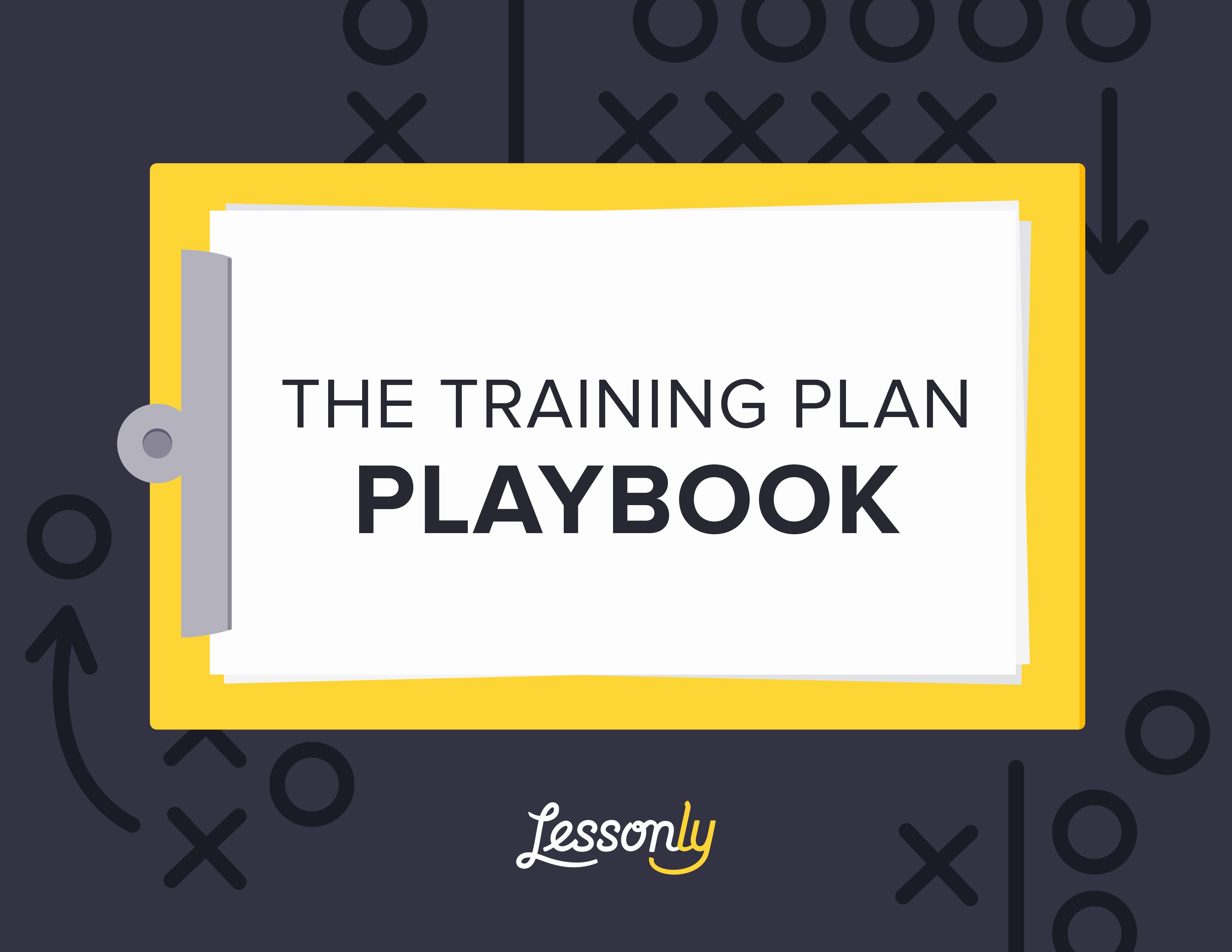 Sales Training Manual Template Best Of Free Employee Training Playbook