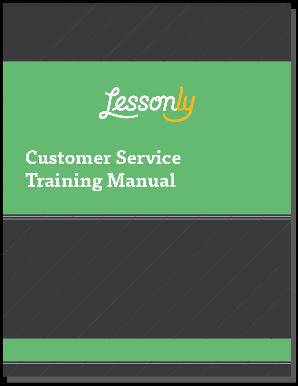 Sales Training Manual Template Fresh Free Customer Service Training Manual Template Custserv