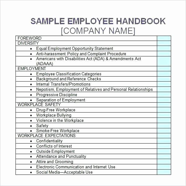 Sales Training Manual Template New Sample Sales Training Manual Template Free Participation