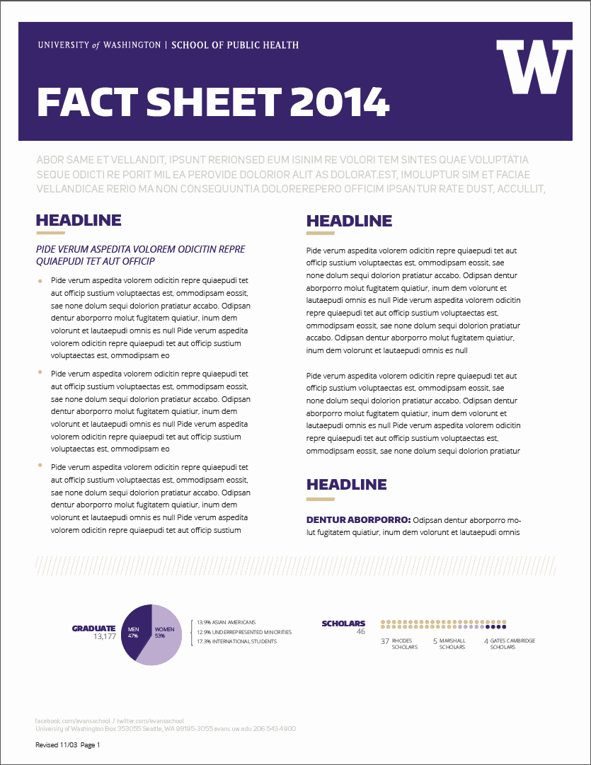 Sample Fact Sheet Template Beautiful Fact Sheet Templates Word Excel Samples