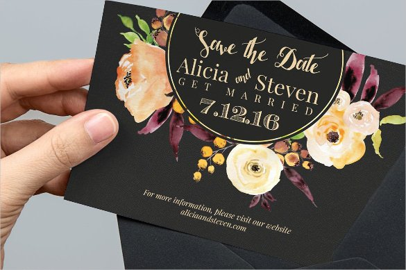 Save the Date Photoshop Templates Fresh Shop Postcard Template – 22 Free Psd Vector Eps Ai