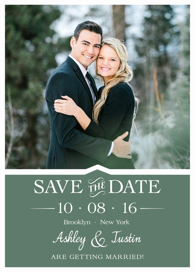 Save the Date Photoshop Templates Lovely Save the Date Bundle Template Vol 1 Shop Elements