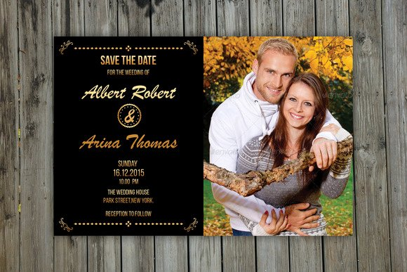 Save the Date Photoshop Templates Luxury Check Out these Adorable Save the Date Templates