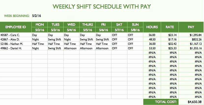 Schedule C Excel Template Best Of Payment Schedule Template Free – Neerja