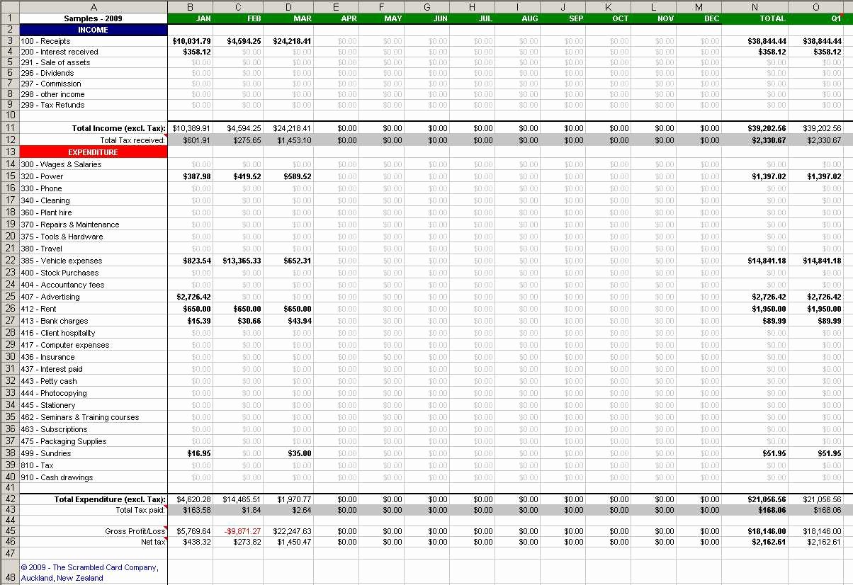 Schedule C Excel Template Lovely Schedule C Expense Excel Template – Printable Schedule