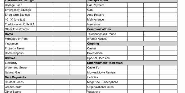 Schedule C Excel Template New Schedule C Spreadsheet Google Spreadshee Schedule C