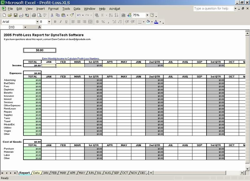 Schedule C Excel Template New Track Small Business Expenses