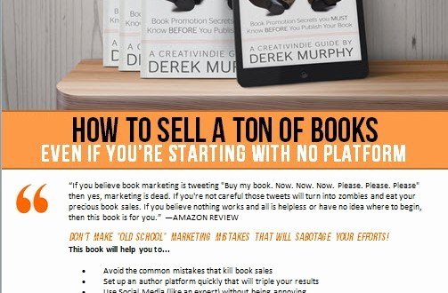 """Sell Sheet Template Free Inspirational How to Make A """"sell Sheet"""" for Your Book with Free"""