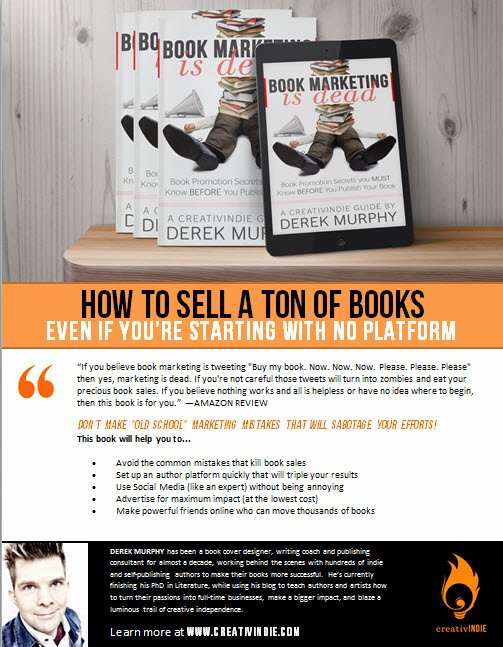 """Sell Sheet Template Free Luxury How to Make A """"sell Sheet"""" for Your Book with Free"""