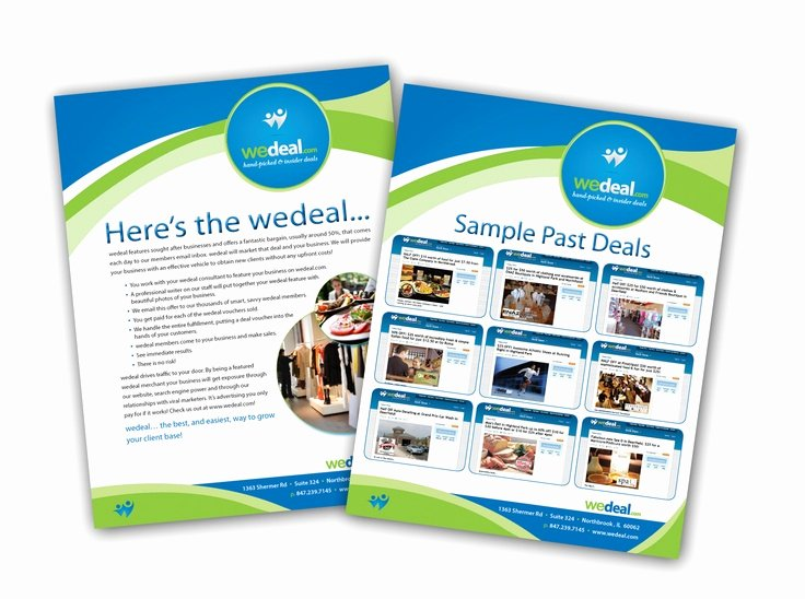 Sell Sheet Template Free Unique 52 Best Images About Design Sell Sheets On Pinterest