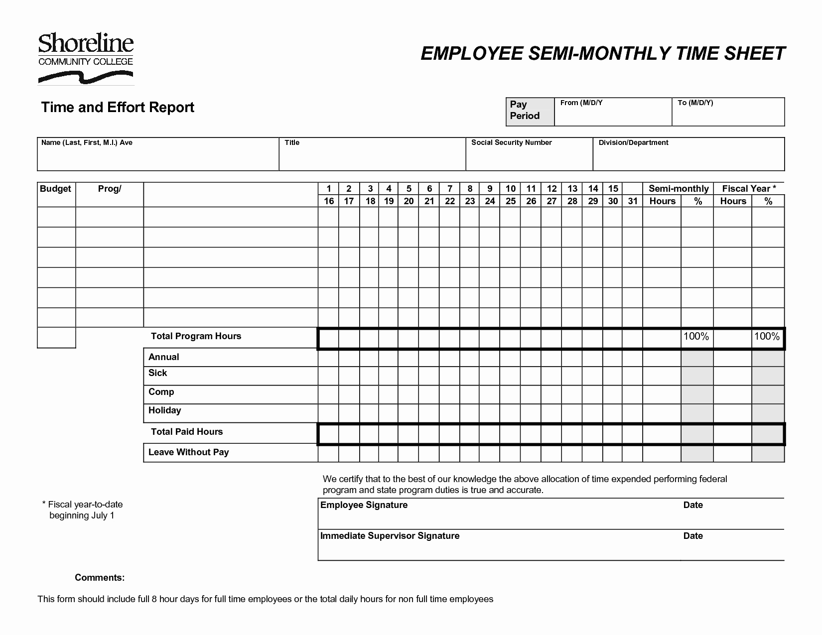 Semi Monthly Timesheet Template Excel Inspirational Card Template Category Page 1 Odavet