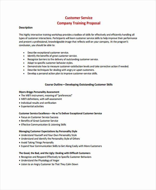 Service Proposal Template Word Best Of Consulting Service Proposal Template 5 Free Word Pdf