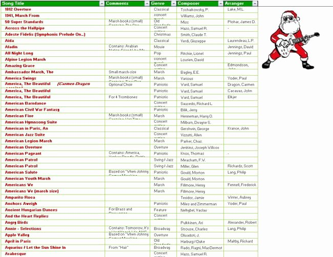 Shopping List Template Excel Best Of Blog Archives Colorsblogging