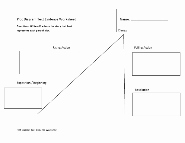 Short Story Template Word Lovely Plot Diagram Templates Find Word Templates