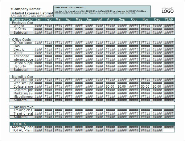 Simple Business Budget Template Best Of Sample Business Bud Spreadsheet Amazing Design Business