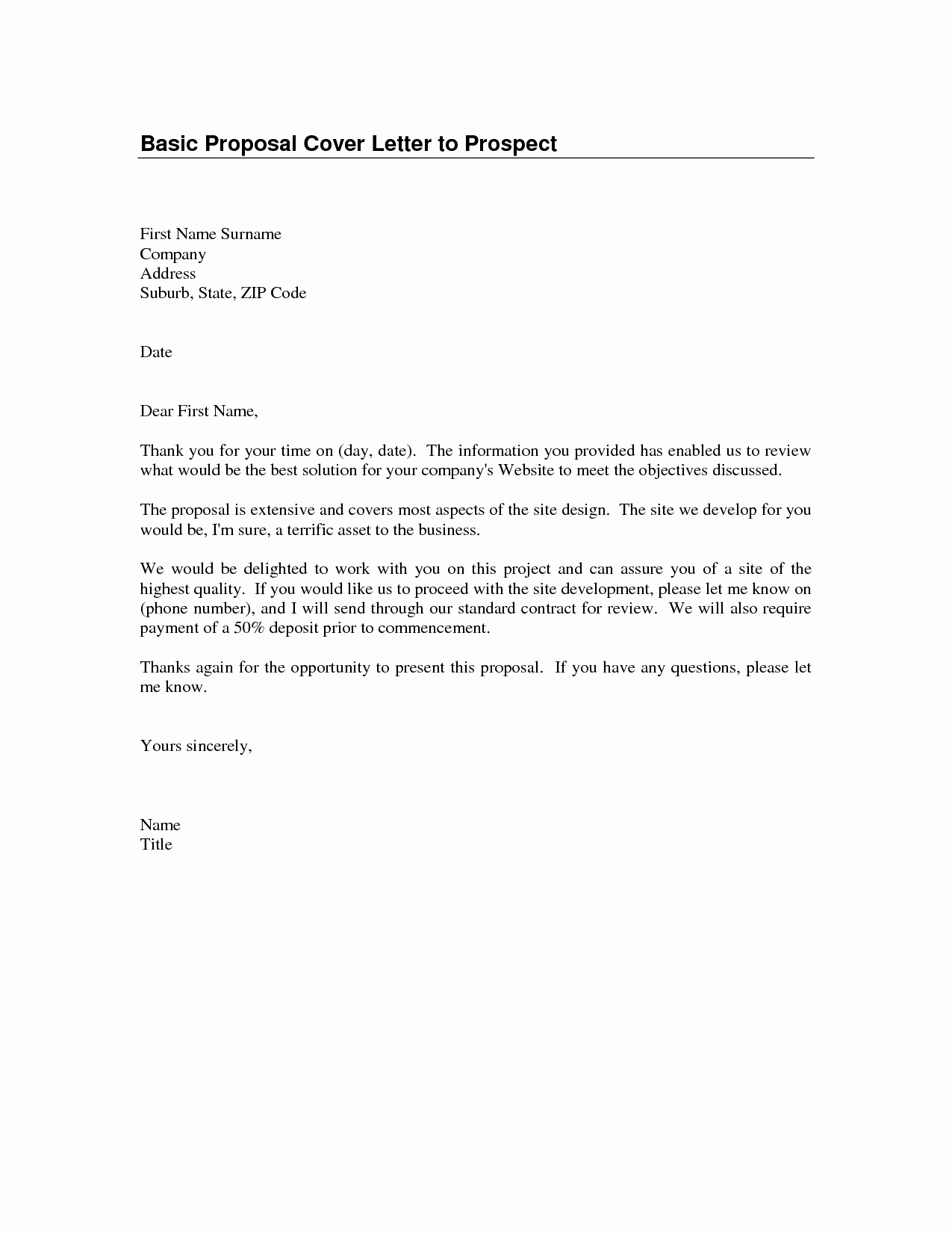 Simple Cover Letter Template Word Lovely All Cover Letter Samples for Professionals