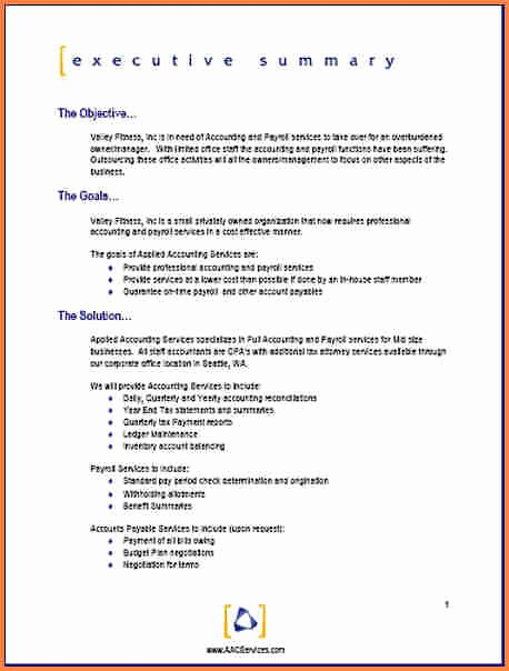 Simple Project Proposal Template Lovely 10 Writing A Project Proposal