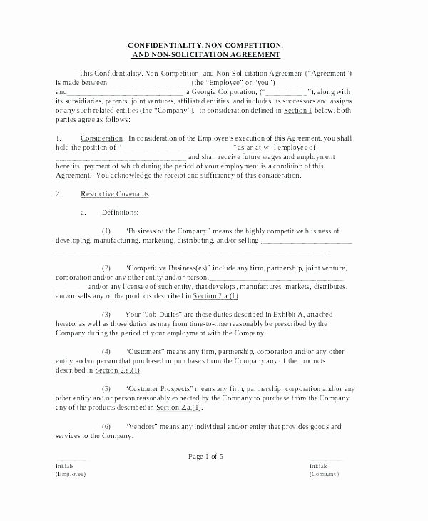 Simple Vendor Agreement Template Fresh Simple Vendor Agreement Template – Viabcp